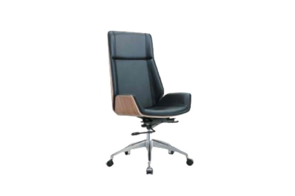 Leatherette Chair